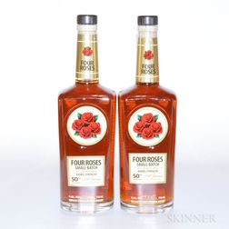Four Roses Al Young 50th Anniversary, 2 750ml bottles
