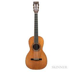 C.F. Martin & Co. 2-27 Acoustic Guitar, 1852