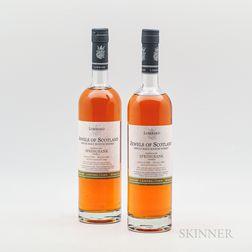 Springbank 39 Years Old, 2 750ml bottles