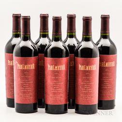 Pahlmeyer Proprietary Red Wine 1994, 7 bottles