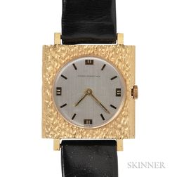 Girard Perregaux Gold-plated Wristwatch