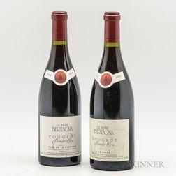 Bertagna, 2 bottles