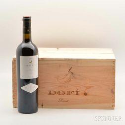 Palacios Finca Dofi 2000, 6 bottles (owc)