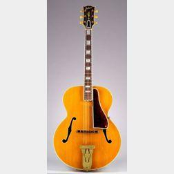 American Guitar, Gibson Incorporated, Kalamazoo, 1947, Model L-5N