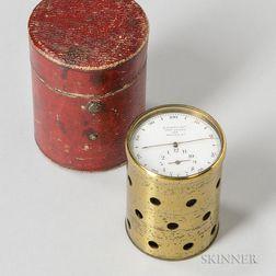 Thomas Jones Hygrometer
