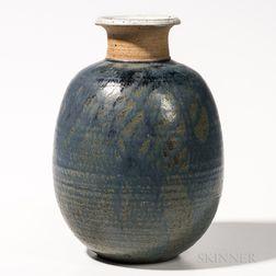 Large Gerry Williams Vase