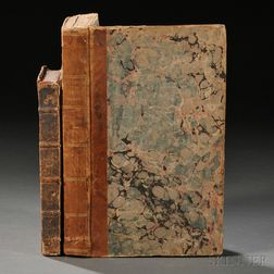 Cobbett, William (1763-1835) Collection of Controversial Material against Thomas Paine (1737-1809)