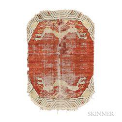 Silk Kansu Horse Blanket
