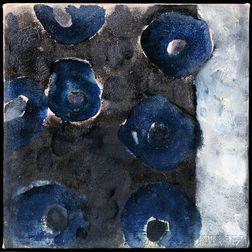 Katherine Bradford (American, b. 1942)      Untitled
