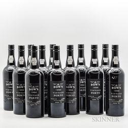 Dows Vintage Port 1994, 12 bottles (one 6 bt. owc)