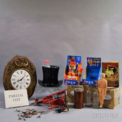 Large Group of Assorted Items