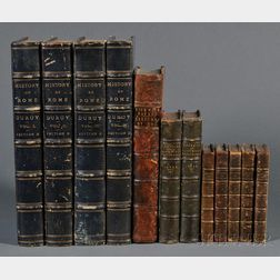 Decorative Sets, Approximately Fifty Volumes: