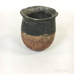 Egyptian-style Neolithic Pottery Jarlet