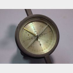 Surveyor's Wye-Level and Compass by Bate
