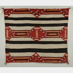 Southwest Weaving