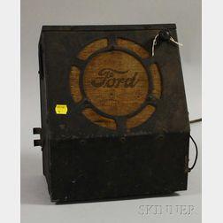 1920s/1930s Ford Auto/Truck Speaker
