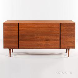 Bertha Schaefer for Singer & Sons Sideboard