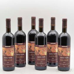 Tua Rita Giusto di Notri 2004, 6 bottles