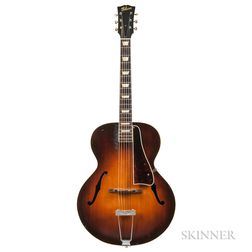Gibson L-50 Acoustic Archtop Guitar, c. 1946