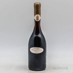 Chateau Pajzos Tokaj Esszencia 1993, 1 500ml bottle