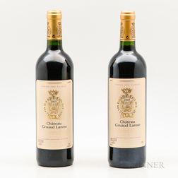 Chateau Gruaud Larose 2005, 2 bottles