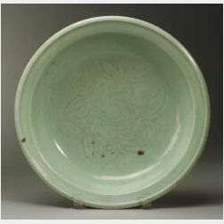 Celadon Plate