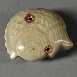 Celadon Water Dropper