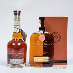 Woodford Reserve, 2 750ml bottles
