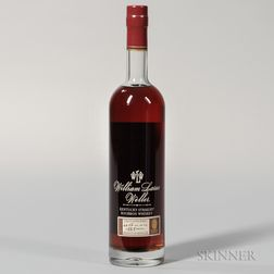 Buffalo Trace Antique Collection William Larue Weller, 1 750ml bottle