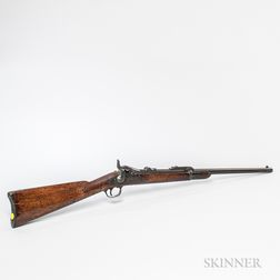 U.S. Model 1873 Trapdoor Springfield Rifle