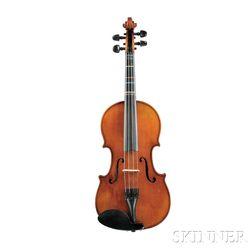 Modern German Viola, Arthur Teller, 1976