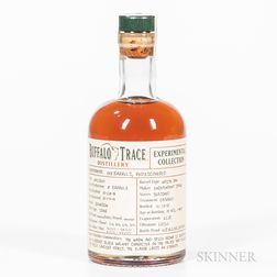 Buffalo Trace Experimental Collection 19 Years Old 1991, 1 750ml bottle