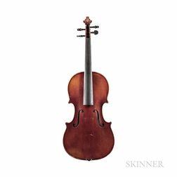 German Viola, c. 1969