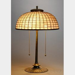 Bigelow & Kennard Attributed Table Lamp