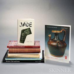 Ten Books on Chinese Art