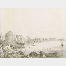 (Newport, Rhode Island, 19th century)