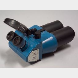 Kevin Kuhne 18 x 80 Binocular