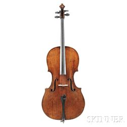 Fine Violoncello, 18th Century