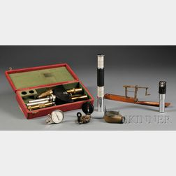 Group of Scientific Instruments