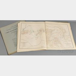 Atlas to Accompany the Records of the Union and Confederate Armies.