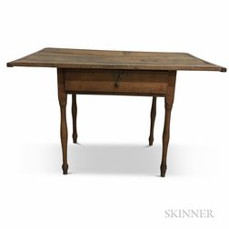 Early Maple Tavern Table