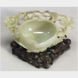 Jade Water Coupe