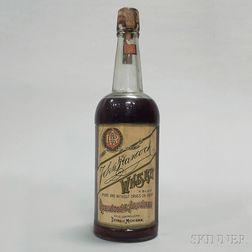 John Hancock Whiskey