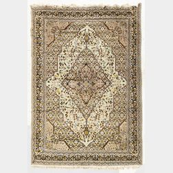 Room-size Oriental Rug