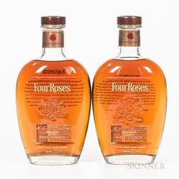 Four Roses, 2 750ml bottles