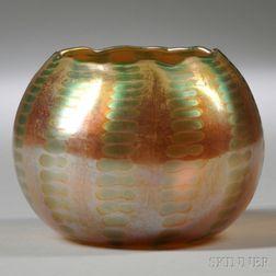 Kew Blas Vase