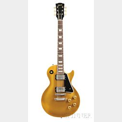 American Electric Guitar, Gibson Incorporated, Kalamazoo, 1957, Model Les Paul