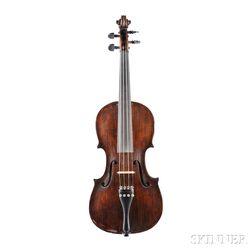 Modern American Violin