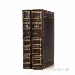 Bishop, Heber Reginald (1840-1902), The Bishop Collection: Investigations and Studies in Jade