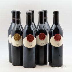 Buccella, 7 bottles